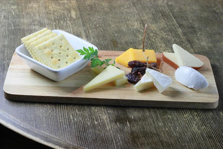 ナチュラルチーズとプロセスチーズの違い