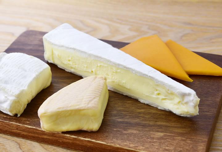 ナチュラルチーズとは