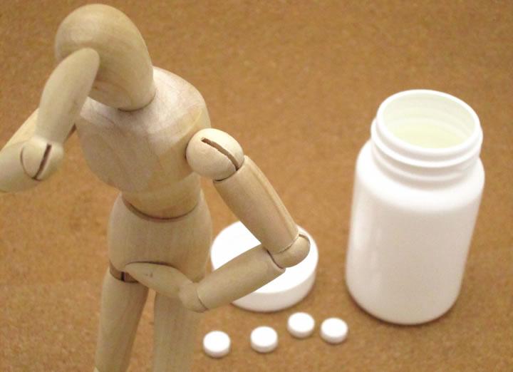 抗生物質と腸内環境