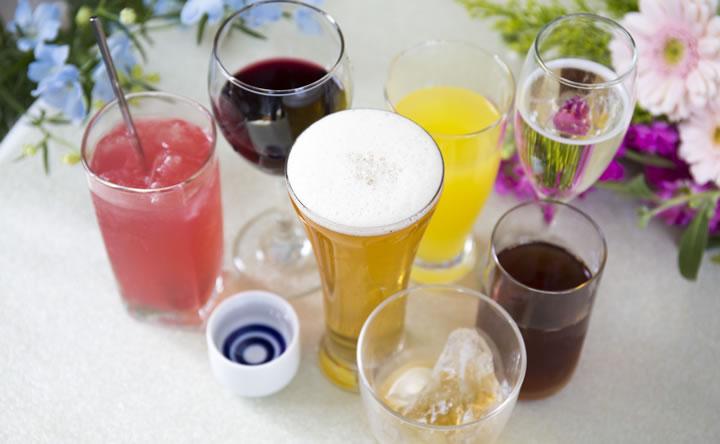 二日酔いは飲むお酒の種類で変わる
