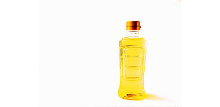花粉症と油の関係