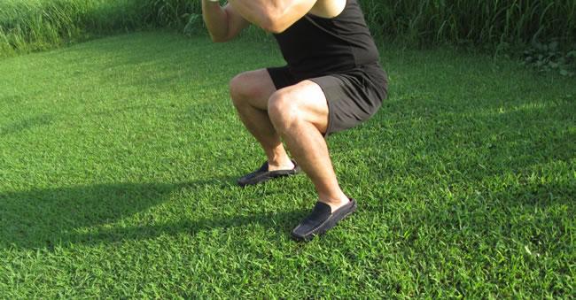 高血圧と下半身のトレーニング